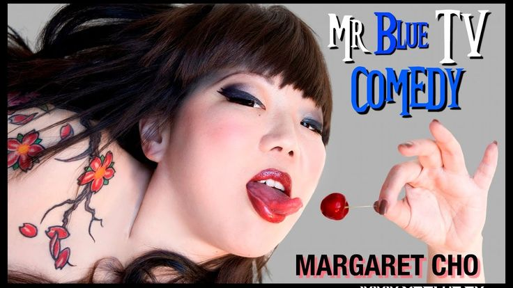 Margaret Cho {Sex Clubs} | Comedy | Mr Blue TV