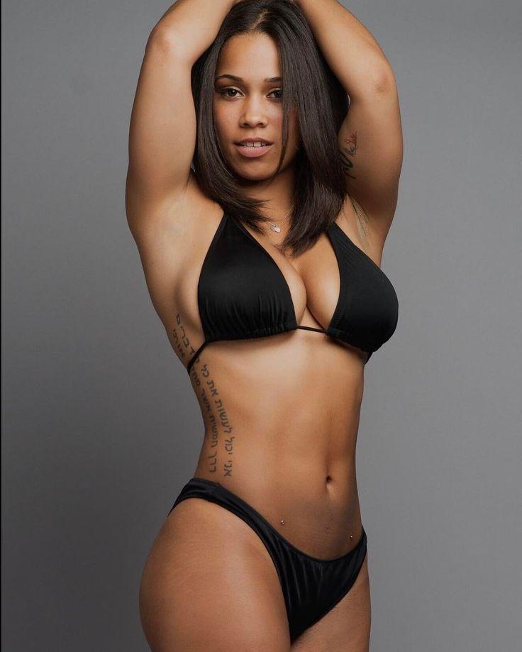 beautiful black mixed girls ass