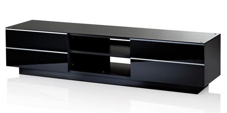 Best 25 meuble range cd ideas only on pinterest range - Meuble laque noir ikea ...