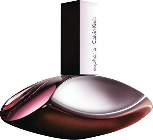 Euphoria by Calvin Klein for Women, Eau De Parfum Spray, 3.4 Ounce