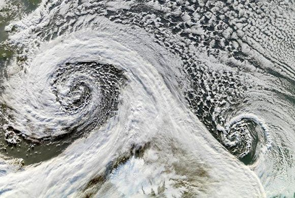 Dublu ciclon