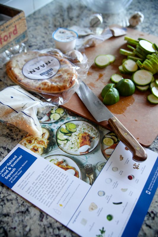 Blue Apron vs. Plated: comparing the two big meal delivery options. @BlueApron #whatsfordinner #datenightin #ad https://www.katheats.com/blue-apron-vs-plated