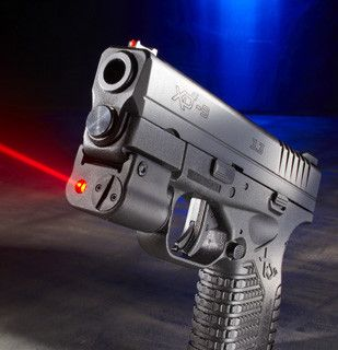 """Have you read """"SPRINGFIELD ARMORY XD-S 9mm"""