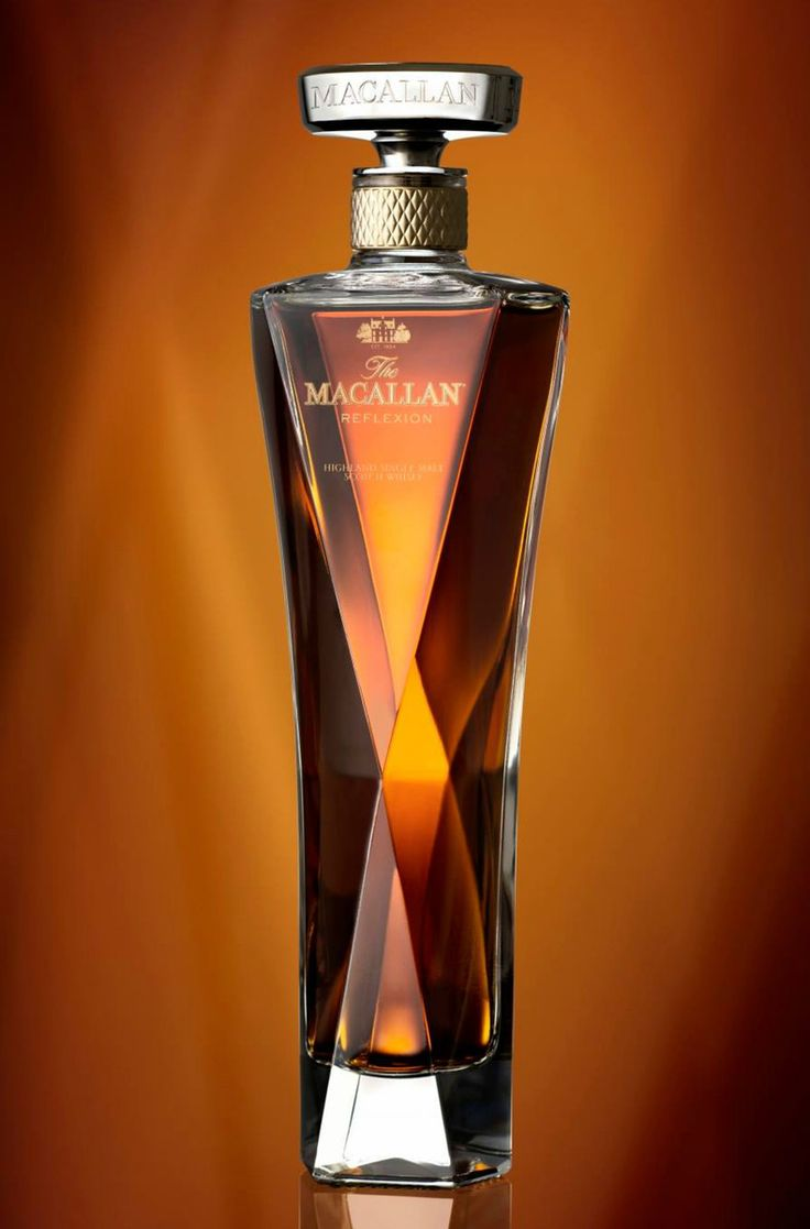 The Macallan Reflexion .
