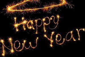 Felicitações e mensagens para evocar um bom ano. Deseje prosperidade a quem você ama através desta seleção de frases separadas pelo MCA!