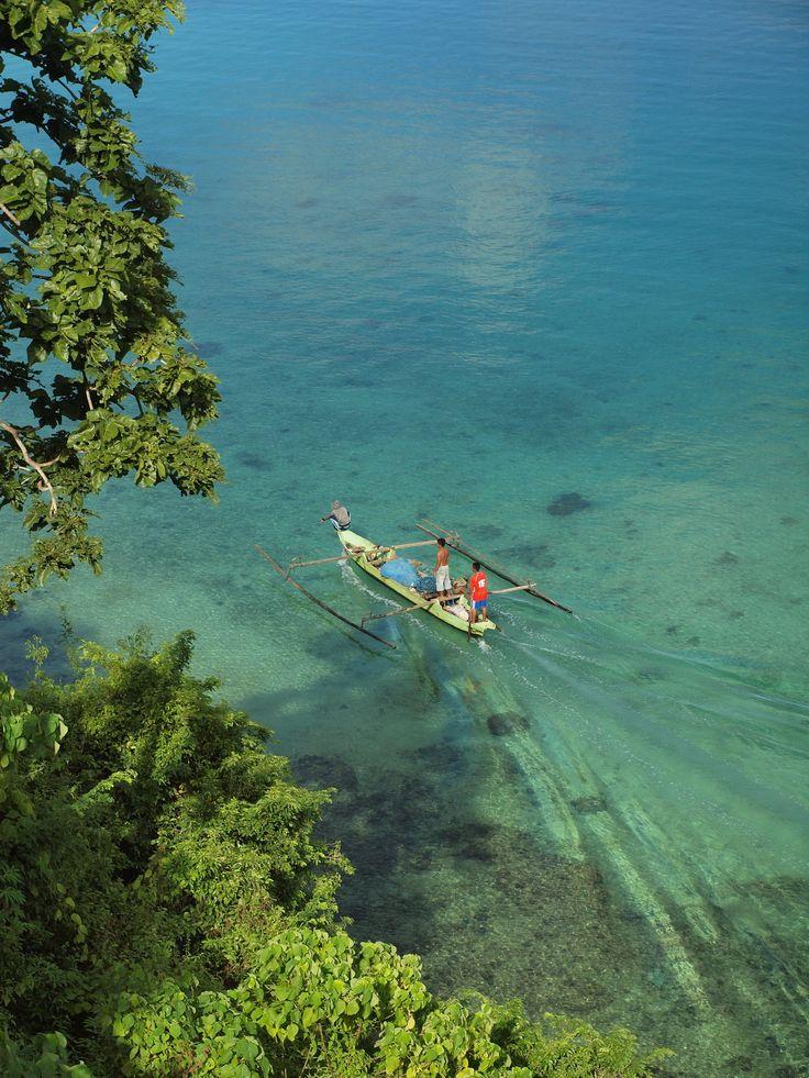 Pulau Buton, Kota Bau-Bau, Sulawesi Tenggara