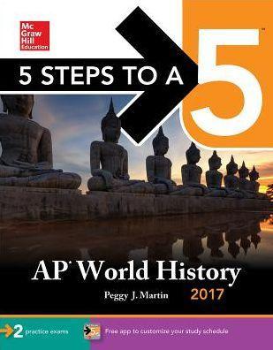 AP World History essays arranged by the five periods PrepScholar Blog