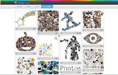 A Good Google Drive App for Creating Photo Collages ~ Educational Technology and Mobile Learning