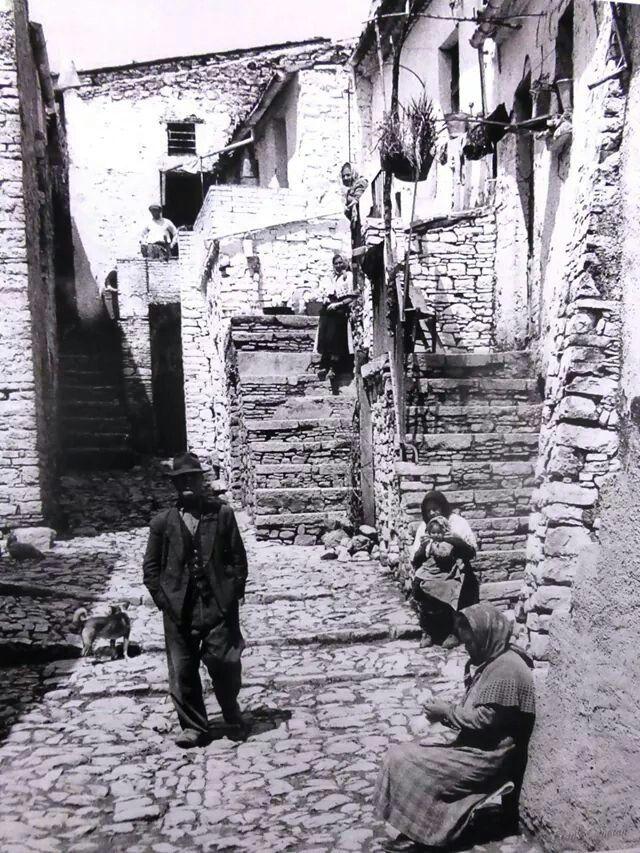 Lacedonia 1957