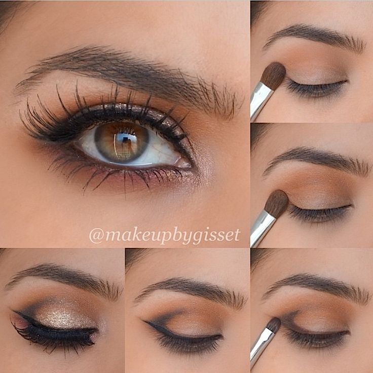 Check out this glamorous eye look @makeupbygisset created using our lights, camera, lashes™ precision longwear (*this is one word, make sure to catch the edits) liquid eyeliner! Up your eye glam game here: http://bit.ly/1xvgjHc