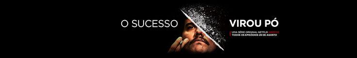 Netflix Brasil - [ August 2015 ]