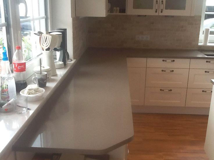 13 Best B. Kitchen: Countertops / Pental / Quartz Images