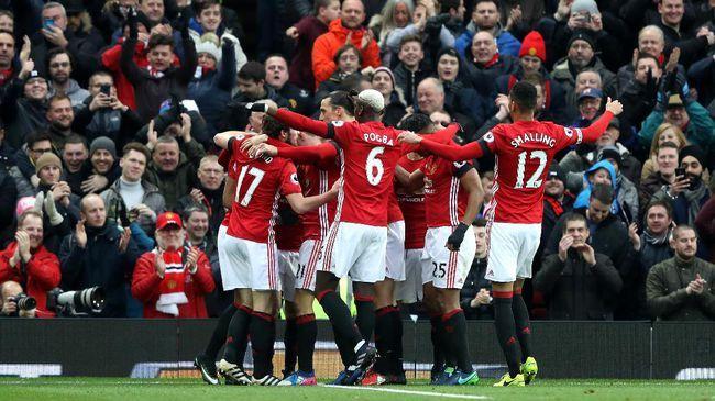 Mourinho: 16 Laga Tak Terkalahkan Memang Mengagumkan, tapi …   Berita Bola Terbaru