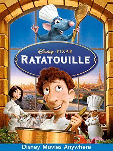 Ratatouille, 2008 Academy Awards (Oscars) Best Animated Feature winner, Brad Bird #Oscars #AcademyAwards  #GoodMovies #Movies