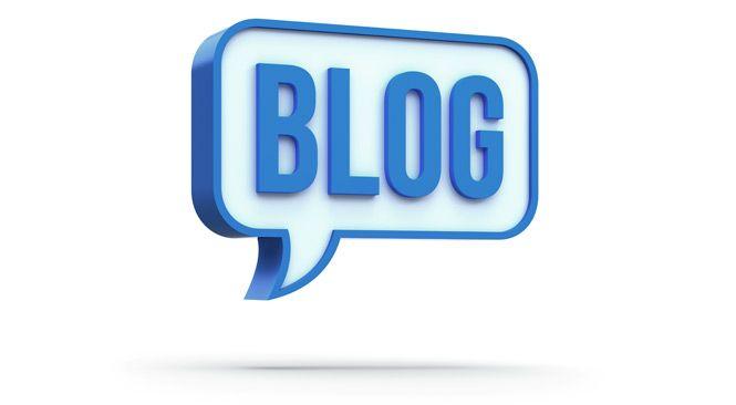 #Blogpagina maken met @Joomla!