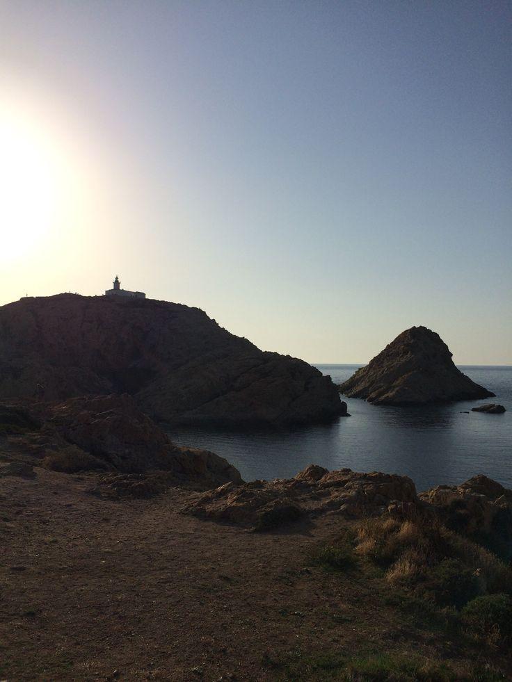L'île-Rousse (Corse)