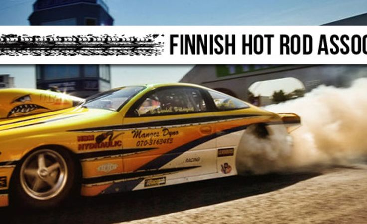 FHRA August Nationals 2015 - Motopark Raceway, Virtasalmi - 15. - 16.8.2015 - Tiketti