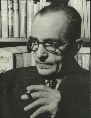Graciliano Ramos -