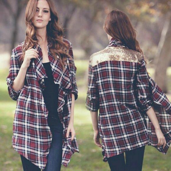 Spotted while shopping on Poshmark: The Hannah Rose! #poshmark #fashion #shopping #style #Jackets & Blazers