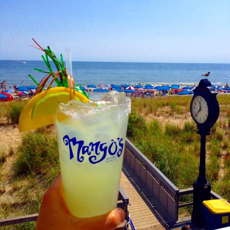 Mango's, Bethany Beach                                                                                                                                                      More