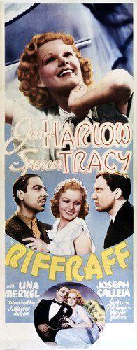 1936: Mary Wallace (aka Dorothy Drake) - Riffraff (1936) - Fisherman's Wife (uncredited)