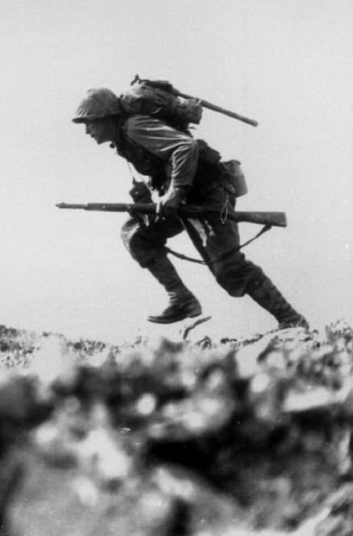 Ww Pictures On Pinterest War War Of The Pacific And Iwo Jima - Most powerful countries during world war 1