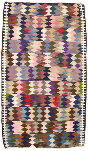 Qashqai - Kilim 293x168 - CarpetU2