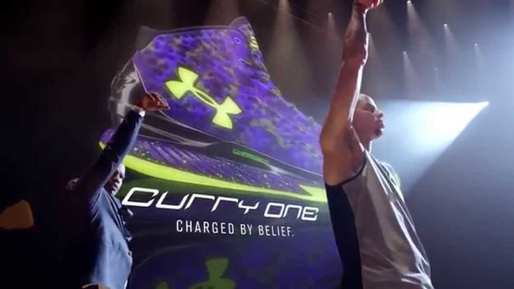 under armour enters the basketball shoe Under armour is an american sports clothing and accessories company the company is a supplier of sportswear and casual apparel [1] under armour began offering footwear in 2006 [2.