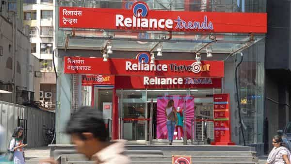 Silver Lake In Talks To Buy Stake In Reliance Retail Report In 2020 Reliance Retail Life Insurance Corporation Reliance