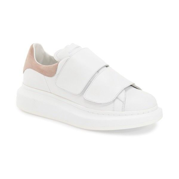 Alexander Mcqueen Sneakers Solde