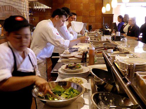 Kid Friendly Restaurants In Santa Cruz
