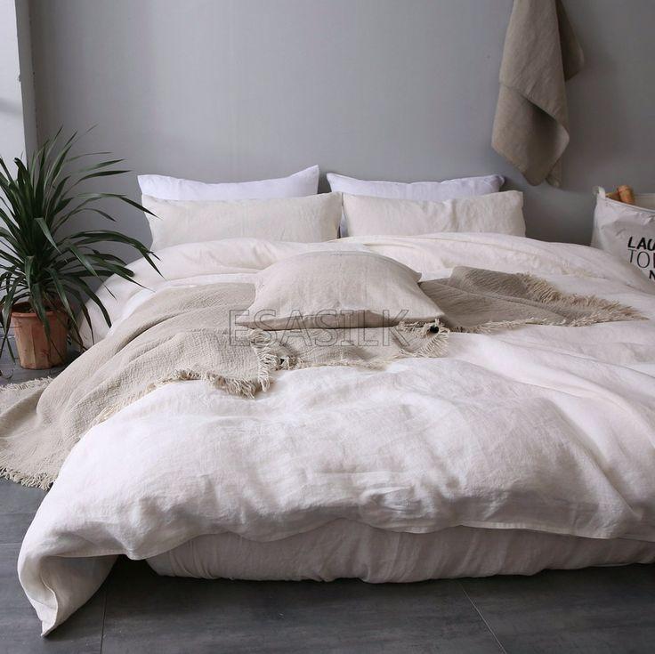 Alibaba グループ   AliExpress.comの 枕ケース からの 100%純粋なリネンシーツ高品質重いソフトwaterwashアイボリーリネン寝具セット枕、布団カバー、フラットシート 中の 100%純粋なリネンシーツ高品質重いソフトwaterwashアイボリーリネン寝具セット枕、布団カバー、フラットシート