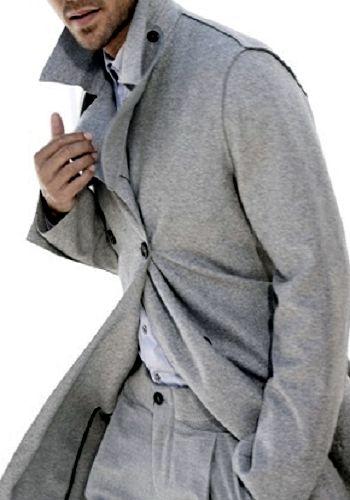grey, men's fashion, men's style