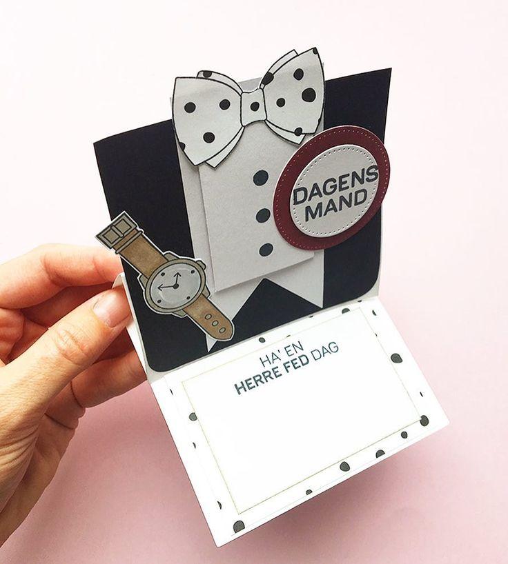 Fik du læst det sidste blogindlæg om herre(fede)-skjortekort? Der er både skabeloner til at printe samt vejledninger. Direkte link i profil ⬆️ #threescoopsdk #skjortekort #herrekort #anjaskort  #blog #skabelon #håndlavet #handcrafted #handmade #handmadecards #handmadecard #cardmaking #scrapbooking #papirhobby #paperart #papercut #papercraft #papercrafting #stempler #clearstamps #paperdesign #papirdesign #personlighilsen #coloring #kortfremstilling #kort #diy #doityourself