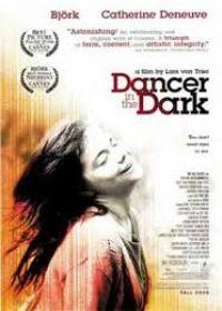 Táncos a sötétben