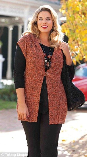 1000 Ideas About Chubby Fashion On Pinterest Big Girl Fashion Chubby Girl Fashion And Plus