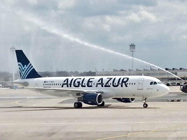 Aigle Azur renforce déjà son Paris – Beyrouth