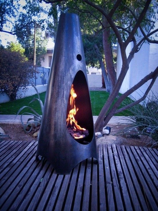 FIRE PIT I WANT FOR MY BACK YARD!!!