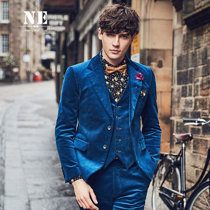 Aliexpress.com : Buy blue velvet  blazer men brand clothing slim fit 98% cotton full sleeve casual blazers new arrivals 2016 single breasted leaisure from Reliable clothing hang tags printing suppliers on QiekeStyle Store