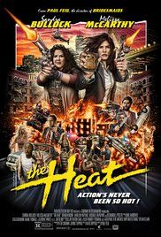 Watch The Heat Online Megashare. An uptight FBI Special Agent is paired with a foul-mouthed Boston cop to take down a ruthless drug lord.