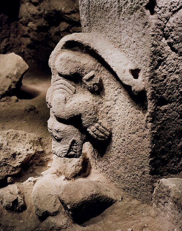 Göbekli Tepe: the world's oldest temple | Old Europe ...