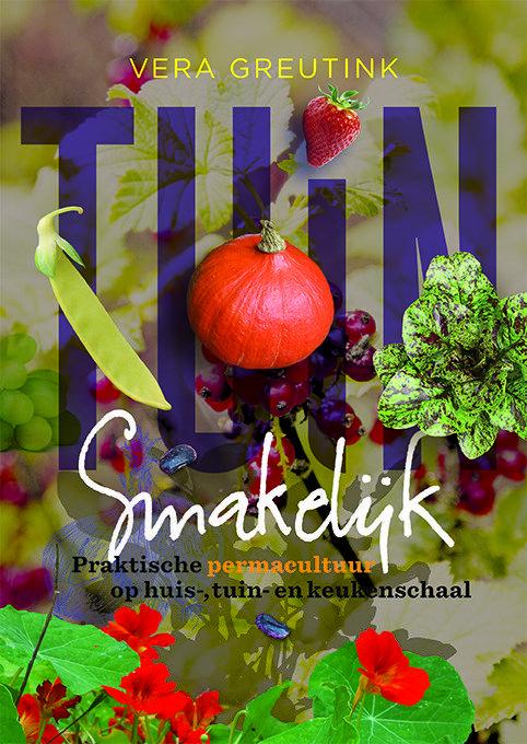 Mijn boek 'Tuin smakelijk' verscheen 27 november bij uitgeverij Jan van Arkel. Je kunt het bestellen op de site van ClubGroen. In dit boek heb ik mijn ervaringen van 15 jaar permacultuu…