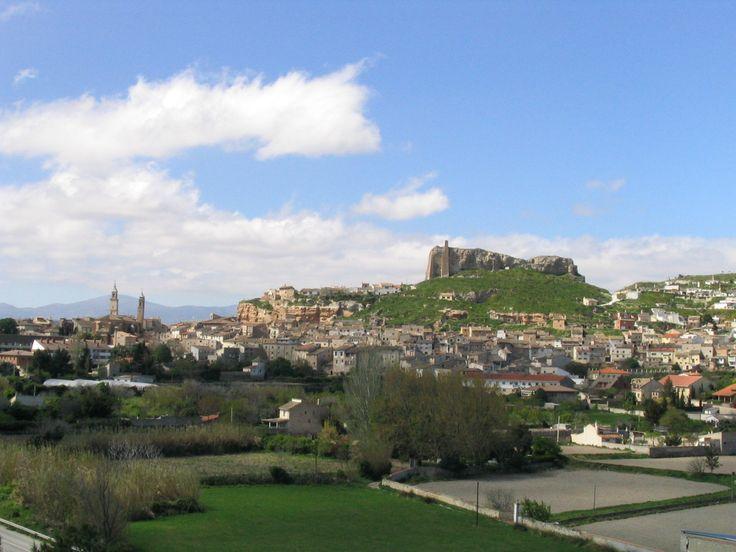 Borja (Zaragoza-España)