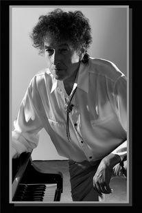 Bob Dylan: Legende on Tour