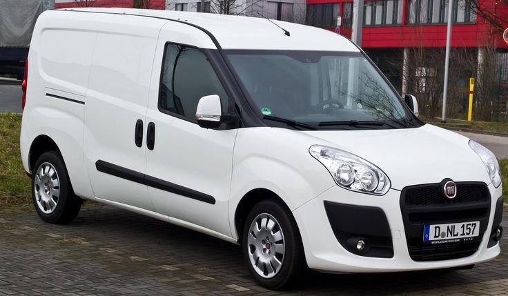 Doblo Cargo Fiat models - http://autotras.com