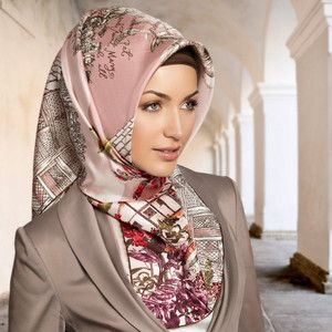 silk hijab - Google Search