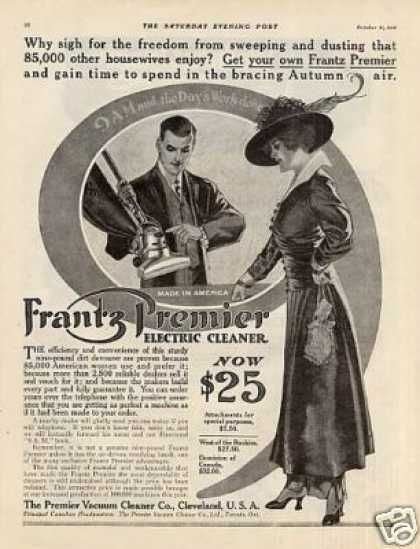 17 Best Images About 1920 Vacuum Cleaners On Pinterest