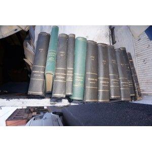Παλαιά νομικά βιβλία