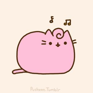 Pusheen the cat   ...........click here to find out more     http://googydog.com