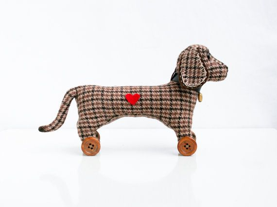 255 Best Images About Dachshunds On Pinterest Toys